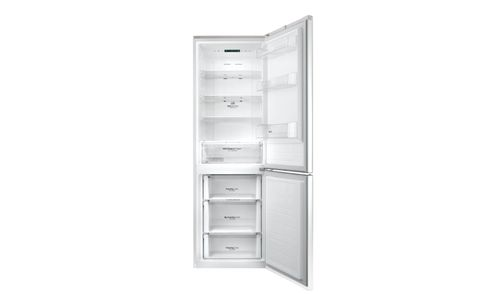 LG Refrigerator Free standing (GBB59SWRZS)