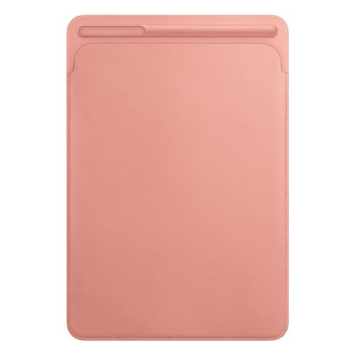 APPLE Leather Sleeve Soft Pink, for iPad Pro 10.5 (MRFM2ZM/A)