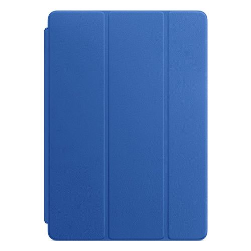 APPLE Leather Smart Cover Electric Blue, for iPad Pro 10.5 (MRFJ2ZM/A)