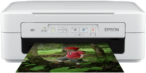 EPSON Expression Home XP-257 white (C11CH17404)