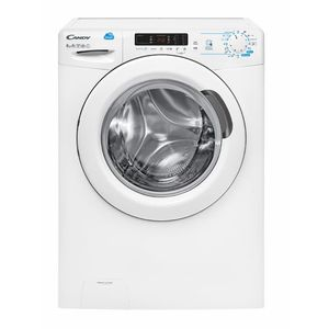 CANDY Washing Machine CSS1282D (CSS 1282D3s)