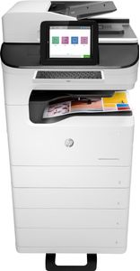 HP PageWide Ent Color Flw MFP785z+ Prntr (Z5G75A#B19)