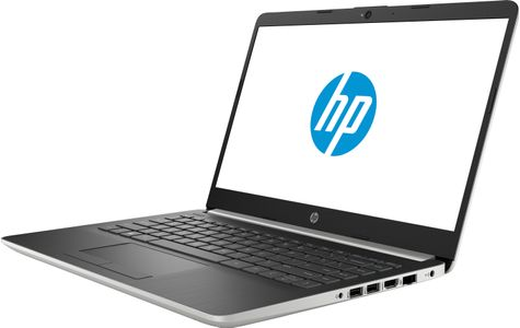 HP Laptop 14-cf0000no Core i5-8250U 14.0inch FHD AG IPS 8GB DDR4 256GB PCIe Intel UHD Graphics Natural silver WARR 1/1/0 W10H (4GQ69EA#UUW)