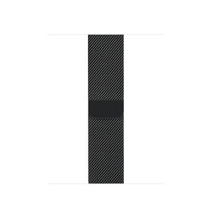 APPLE WATCH ACCS 38MM SPACE BLACK MILANESE LOOP ACCS (MLJJ2ZM/A)