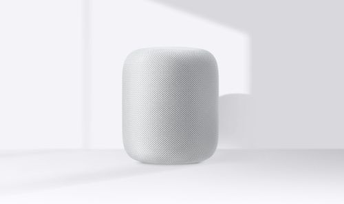 APPLE MMZ HomePod - White (MQHV2D/A)