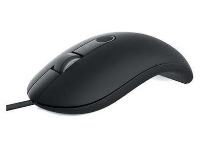 DELL Mouse with Fingerprint Reader (570-AARY)
