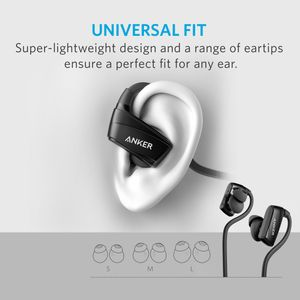 ANKER Soundbuds Nb10 Black (A3260H11)