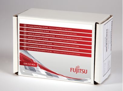 FUJITSU SCANSNAP CLEANING KIT . SUPL (CON-CLE-W24)