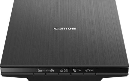 CANON CanoScan Lide 400 A4 USB 48Bit colordeep 5 Scan-Buttons 4800x4800dpi (2996C010)