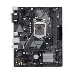 ASUS PRIME H310M-K R2.0 S1151V2 MATX SND+GLN+U3.1+M2 SATA6GB/S DDR4   IN CPNT