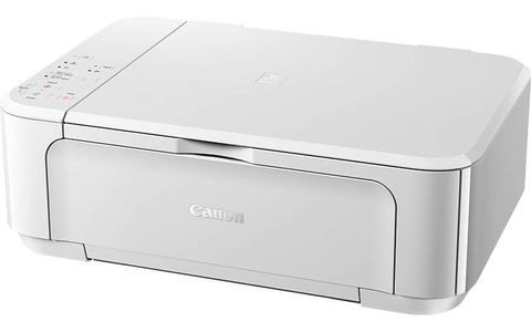 CANON PIXMA MG3650S - WHITE  IN (0515C109)