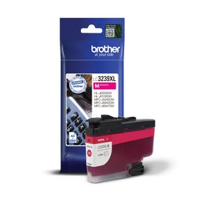 BROTHER LC3229XLM ink cartridge Magenta 5K (LC3239XLM)