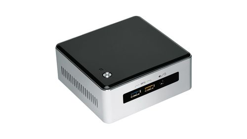 INTEL NUC/Box NUC Kit NUC5i3RYHS sng pack (BOXNUC5I3RYHS)