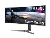 "SAMSUNG C43J890 43"" 32:10 Wide Curved (LC43J890DKUXEN)"