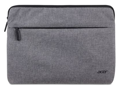ACER Chromebook 11.6inch Protective Sleeve - Dual Tone Light Gray with front pocket - BULK PACK (NP.BAG1A.296)