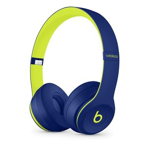 APPLE Beats Solo3 Wl Pop Indigo (MRRF2ZM/A)