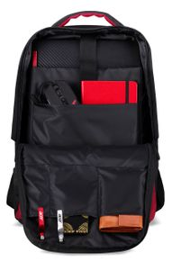 ACER NITRO Gaming Backpack - 15.6inch - Red/Black (NP.BAG11.00V)
