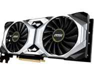 MSI GeForce RTX 2080 VENTUS 8G (GEFORCE RTX 2080 VENTUS 8G)
