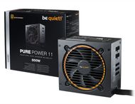 BE QUIET! Power Supply PURE POWER 11 600W CM (BN298)