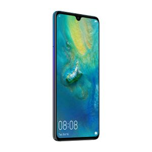 HUAWEI Mate 20 128GB Dual Sim twilight DE (51092WYG)