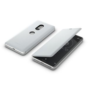 SONY STYLE TOUCH STAND (XPERIA XZ3 GRAY) (1315-6291)