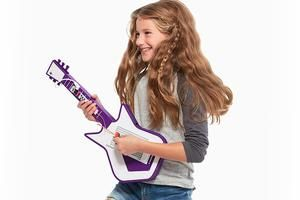 LittleBits Electronic Music Inventor Kit (680-0022)