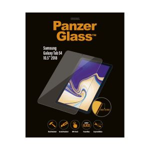 PanzerGlass Screen Protection Klar, Case Friendly, for Galaxy TAB S4 (7160)