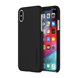 INCIPIO Feather for iPhone X/Xs (IPH-1781-BLK)