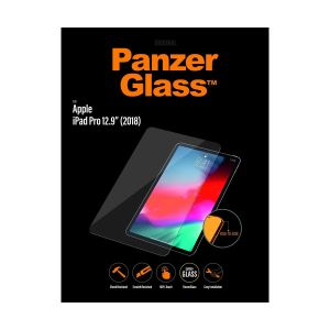 "PanzerGlass Screen Protection Klar, Case Friendly, for iPad Pro 12.9""  3.Gen (2018) (2656)"