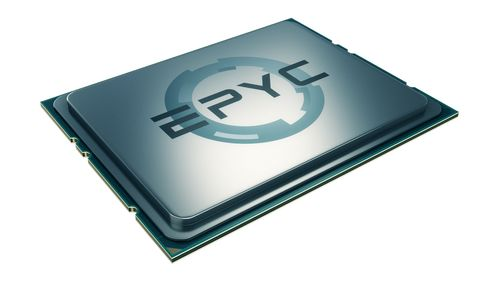 AMD EPYC 7351 3.8GHz 16Core SP3 (PS7371BDVGPAF)