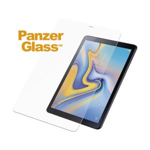 """PanzerGlass Screen Protection Klar, Case Friendly, for Galaxy TAB A 10.5"""" (7169)"""