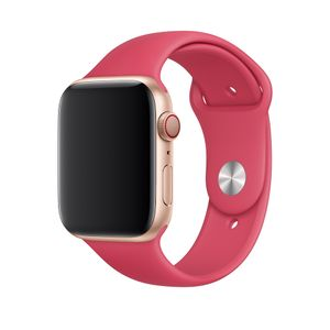 APPLE WATCH ACCS 44MM HIBISCUS SPORTBAND S/MµM/L ACCS (MTPU2ZM/A)