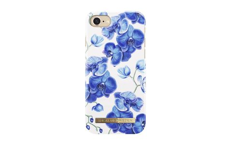 iDEAL OF SWEDEN FASHION CASE IPHONE 6/6S/7/8 BABY BLUE ORCHID (IDFCS18-I7-70)