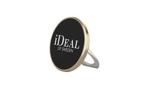 iDEAL OF SWEDEN MAGNETIC RING MOUNT GOLD (IDMRM-33)