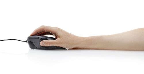 CONTOUR DESIGN Mouse Medium For Right Hand (CMO-GM-M-R-WL)