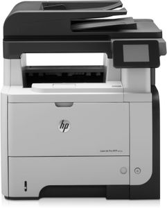 HP LaserJet Pro 500 MFP M521dn (ML) Europe Multilingual (A8P79A#B19)
