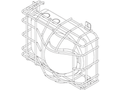 XTRALIS Wire Guard