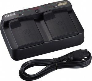 CANON CANON, BATTERY CHARGER LC-E4N (5752B003)