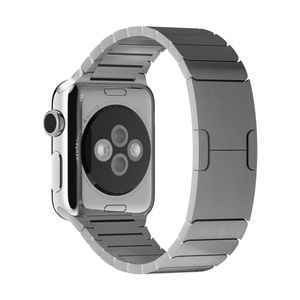 APPLE BAND 38MM SLVR LINK BRACELET . (MJ5G2ZM/A)