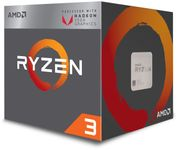 AMD Ryzen 3 2200G 3.7GHz AM4 RX Vega (YD2200C5FBBOX)