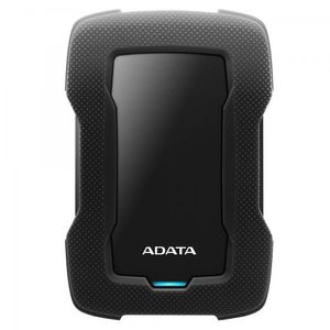 A-DATA HD330 4TB External HD Black (AHD330-4TU31-CBK)
