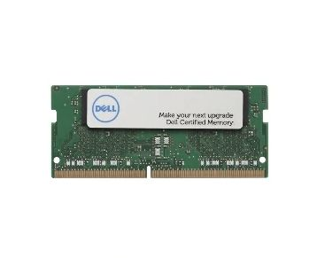 DELL Minnesuppgradering - 16GB - 2Rx8 DDR4 Sodimm 2666MHz (AA075845)