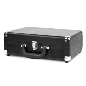 VICTROLA Case Turntable Black (VSC-550BT-BLK-EU)