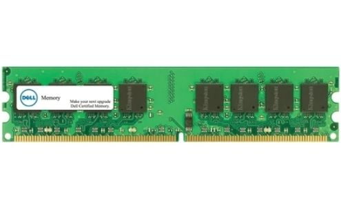 DELL Memory 8GB 1Rx8 DDR4 UDIMM (AA101752)