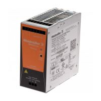 AXIS POWER SUPPLY DIN PS56 240W (01726-001)