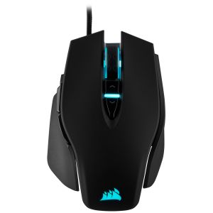 CORSAIR M65 RGB ELITE Tunable FPS Gaming Mouse (CH-9309011-EU)