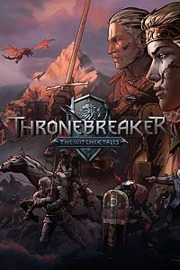 MICROSOFT MS ESD Thronebreaker The Witcher Tales X1 (ML) (G3Q-00642)