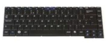SAMSUNG Keyboard (GERMAN) (BA59-02255H)