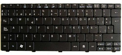 Acer KEYBD.FRA.BLACK (KB.0000A.004)