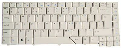 Acer KEYBD.CRO/ SLO.WHT.AS5720 (KB.INT00.046)